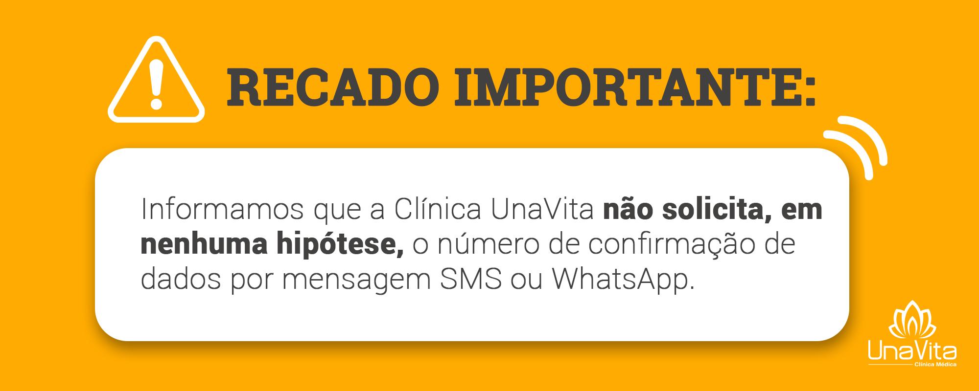 Aviso Whatsapp