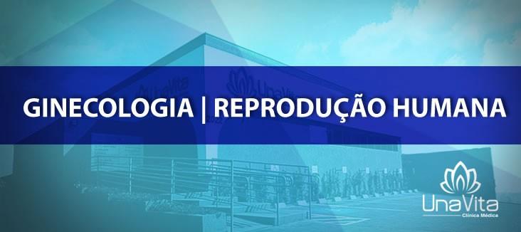 Ginecologia e Reprodução Humana