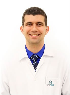 Dr. Daniel Martone