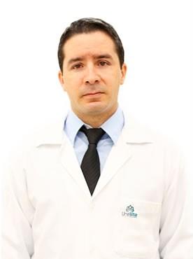 Dr. João Almiro Ferreira Filho
