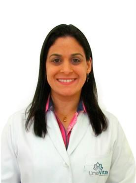 Dra. Aline Zyman de Andrade