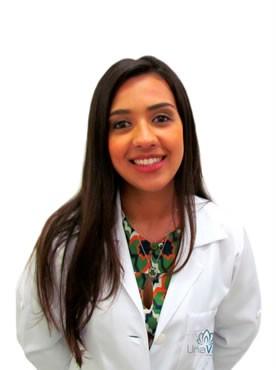 Dra. Fernanda Costa Pereira
