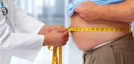 Obesidade e Covid 19