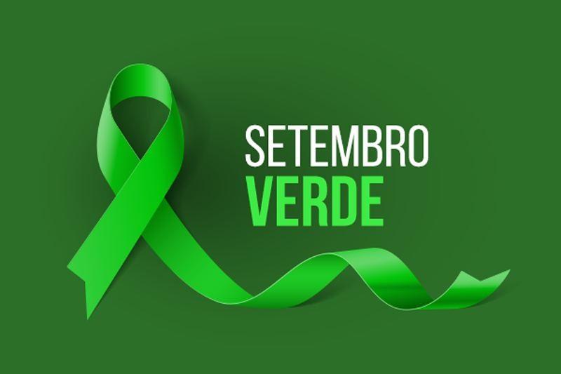 Setembro Verde: Campanha de Prevenção do Câncer de Intestino.